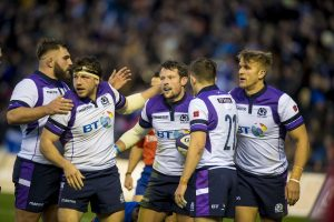 Mental Preparation (Belief, Focus, Clarity of Thought) will be crucial to Scotland beating the New Zealand All Blacks on Saturday 18th November, 2017